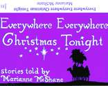 Everywhere Everywhere Christmas Tonight