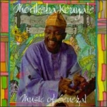 Music of Senegal